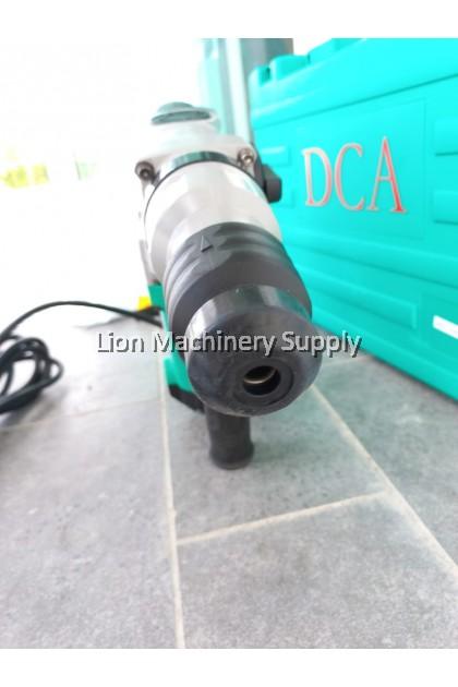 DCA 960Watt 30mm 2-Mode SDS-plus Rotary Hammer & Demolition AZC04-30 - Heavy Duty for Construction - 6 Months Warranty-