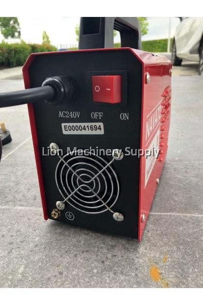 NAVATO ARC-160T Portable Inverter IGBT Welding Machine Set complete - Up to Rod Size 3.2mm - 3 Months Local Warranty -